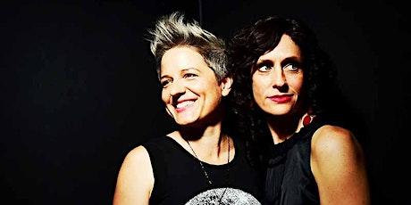 Jenny Scheinman and Allison Miller's PARLOUR GAME tickets