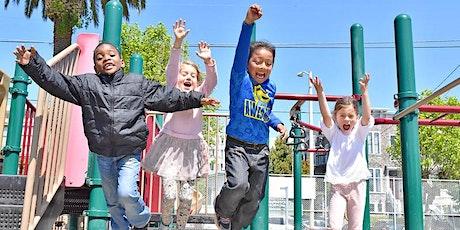 Playworks PlayShop - Douglas County Schools tickets