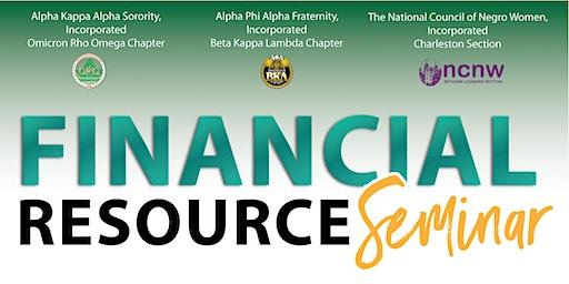 Financial Resource Seminar