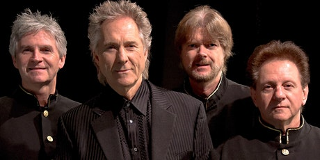 Gary Puckett  & The  Union Gap tickets