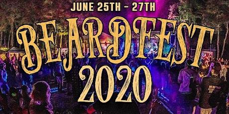 BEARDFEST 2020 tickets