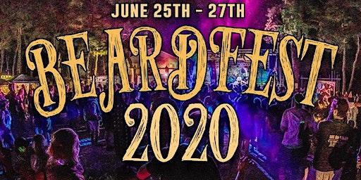 BEARDFEST 2020