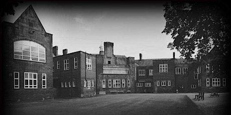 The Old Edwardian School Ghost Hunt tickets