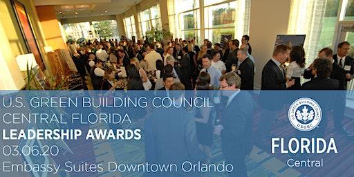 USGBC Central Florida Leadership Awards