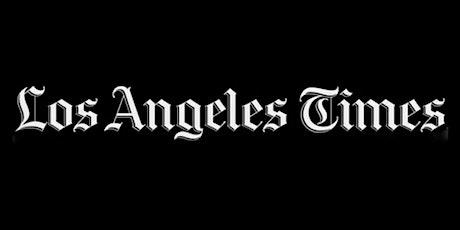 Los Angeles Times Career Fair tickets
