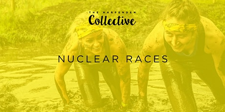Nuclear Races tickets