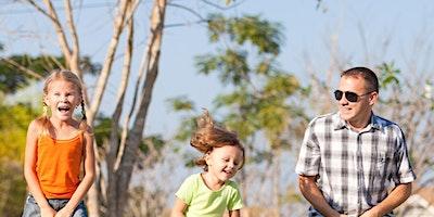 NICEVILLE: Trust-Based Relational Intervention Caregiver Training: Intro