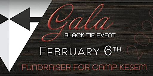 Camp Kesem Black Tie Gala