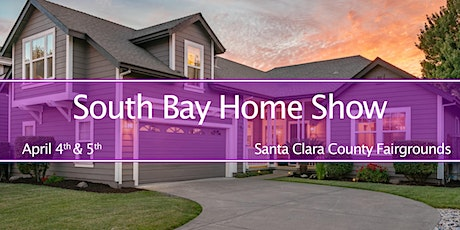 South Bay Home Show tickets