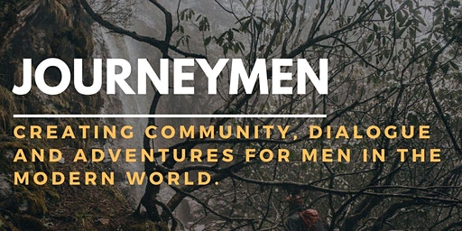 The JourneyMen Inaugural Retreat