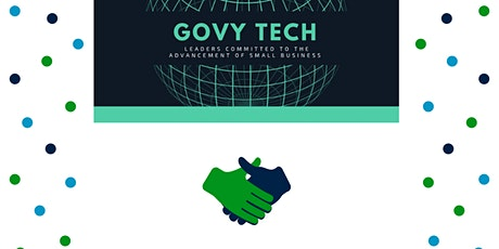 Govy Tech  and M&T Bank Partnership  & Corporate Networking Event tickets