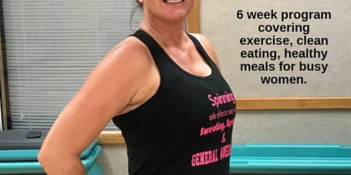 6 Week FitCamp With Melissa