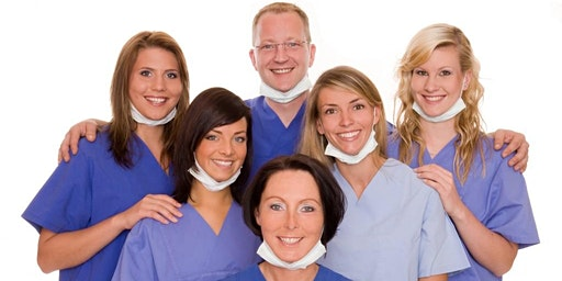 Boost Dental Case Acceptance - it takes the entire team!