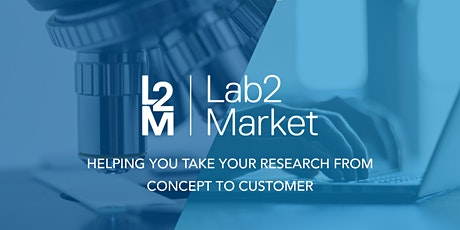Lab2Market Info Session tickets