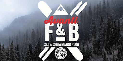 Avanti Ski & Snowboard Club - Trip One
