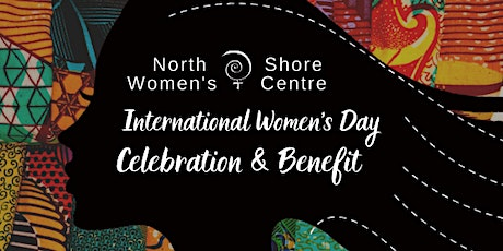 International Women's Day Celebration and Benefit tickets