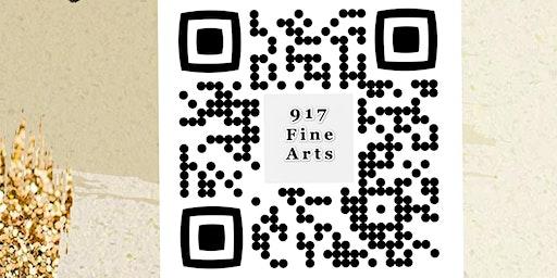 917 Fine Arts Gallery at SuperFine! Art Fair San Francisco 2020