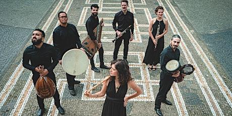 Syriab Band Tickets