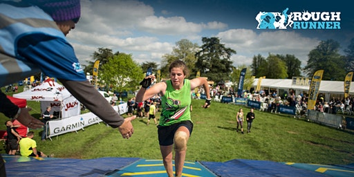 Rough Runner Birmingham (Saturday)