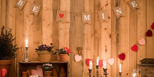Valentine's Dinner For Two At Beach Plum Farm