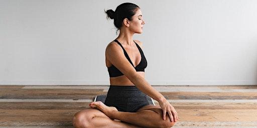Hatha Yoga à La Défense
