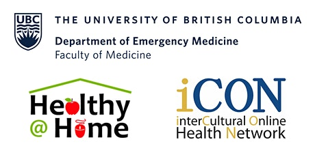iCON South Asian Health Forum tickets