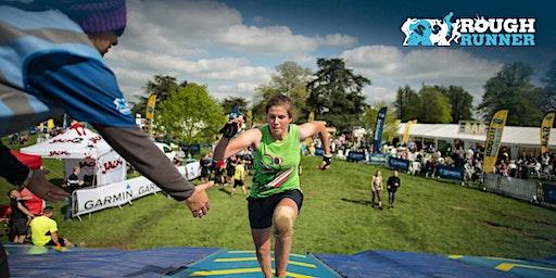 Rough Runner - London North (Saturday)