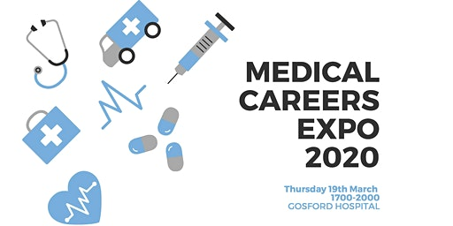 Medical Careers Expo 2020