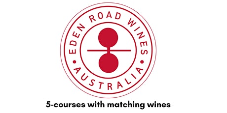 Eden Road Wine Dinner tickets