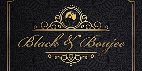 AFCASA Formal: BLACK & BOUJEE tickets
