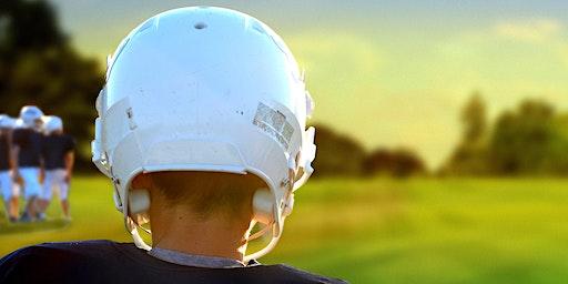 Reclaim Your Brain - Concussion Management Symposium