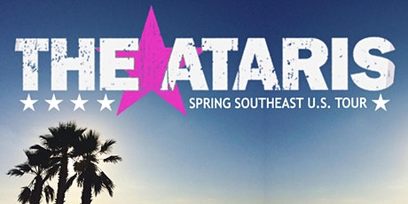 The Ataris, Kyle Troop & the Heretics, and Hunger Anthem at 529 tickets