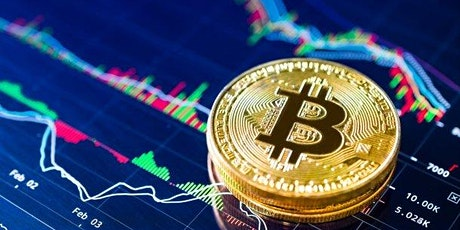 BIRMINGHAM - FOREX & Bitcoin Training Session For Beginners tickets