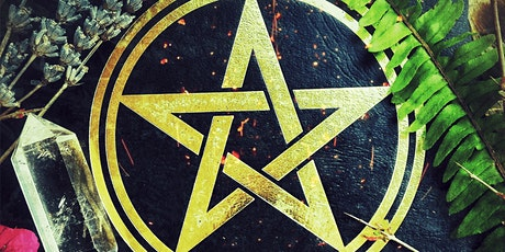 Magick for the Teenage Witch - A Beginning! tickets