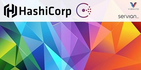 HashiCorp: Consul and Connecting Dynamic Applications - Melbourne tickets