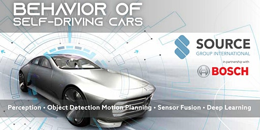 Behavior of Self-Driving Cars