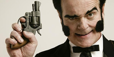 Unknown Hinson w/ The Shifty South tickets