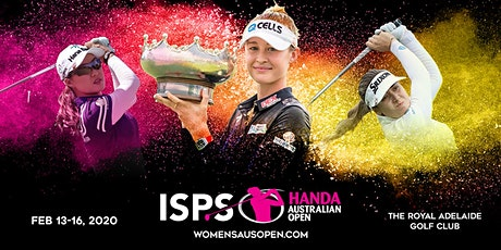 Western Business Leaders Breakfast - ISPS Handa Women's Australian Open  tickets