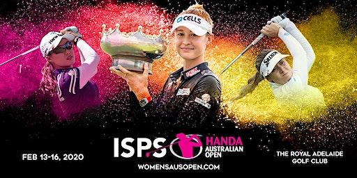 Western Business Leaders Breakfast - ISPS Handa Women's Australian Open