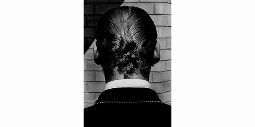 RECEPTION | Ralph Gibson: Selected Works 1966 - 2016
