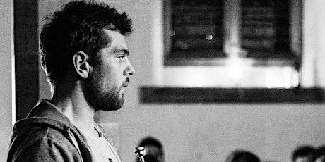 Jazz Lates: Mike Soper Quartet tickets