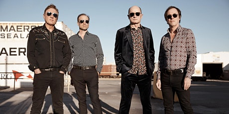 An Evening With Hoodoo Gurus tickets