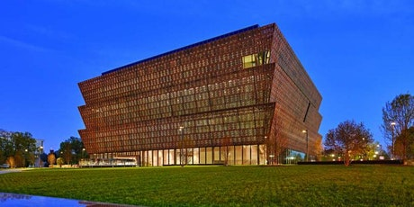 Bus Trip to National Museum of African American History & Culture  - RVA tickets