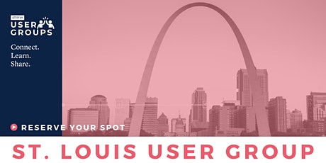 St. Louis Alteryx User Group Q1 2020 Meeting  tickets