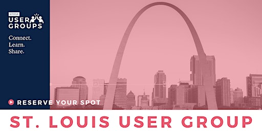 St. Louis Alteryx User Group Q1 2020 Meeting