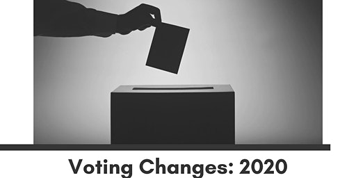 Voting Changes: 2020
