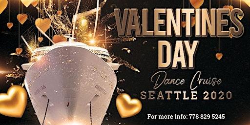 Valentine's Day Dance Cruise Seattle 2020
