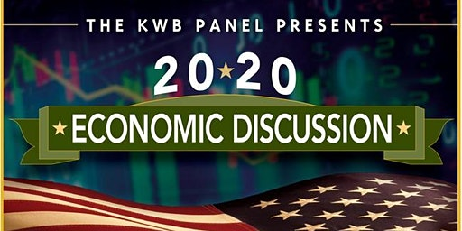 2020 Economic Discussion - Monrovia