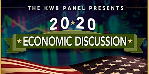 2020 Economic Discussion- Redlands