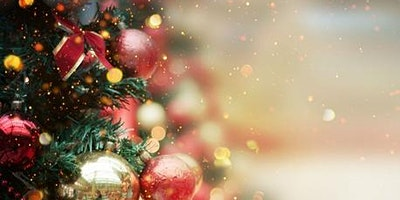 Christmas Centerpiece Workshop